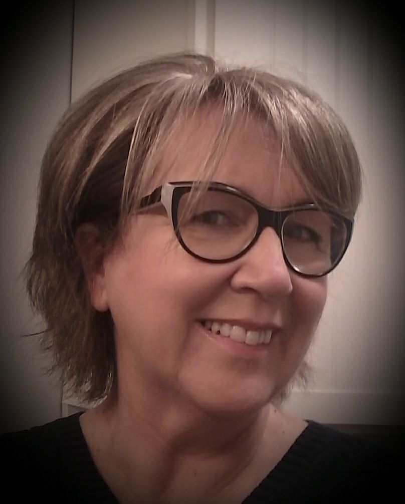 Marlene Luscombe