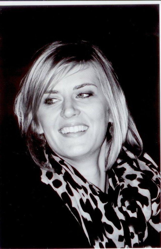 Laurie Pecher