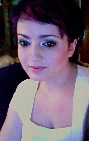Anjeza Shehu