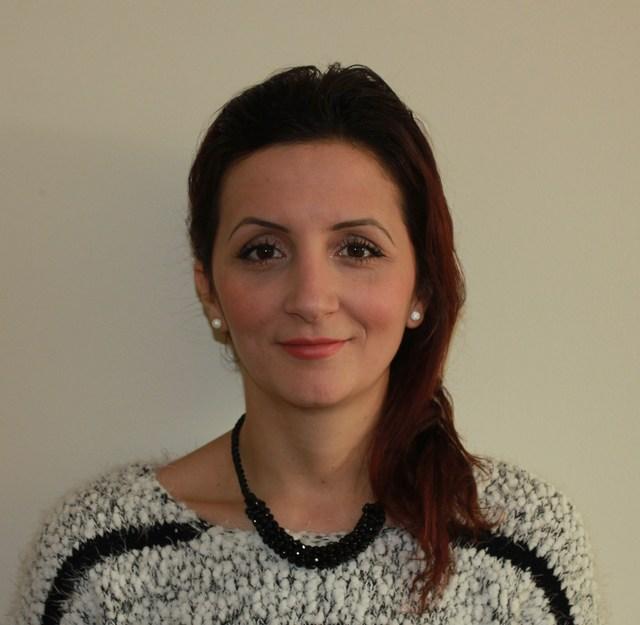 Dorina Codreanu