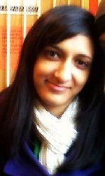 Amrita Jagdev