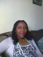 Susan Namuganga Ndhlovu