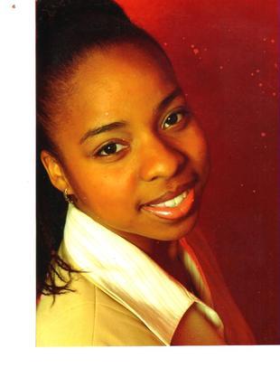 Charita Lawrence-Muhammad