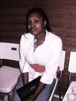 Rebecca Nyambura
