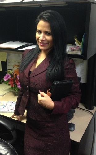 Darlene Castro