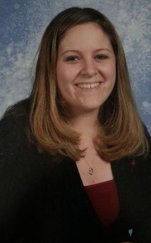 Amy Keeler