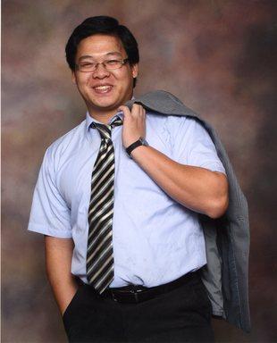 Kai-Min (Wilson) Wang