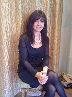 Lorraine Gray