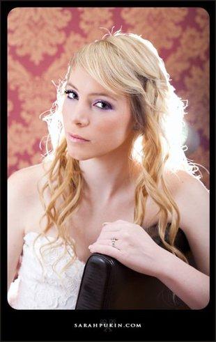 Tanya Smyth