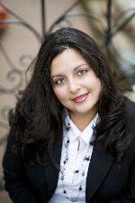 Tasha Singh