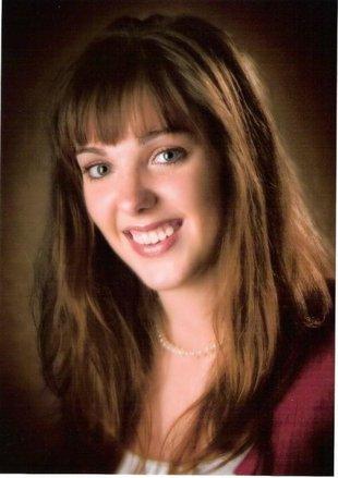 Chrissie Logan