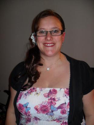 Corina Fielding