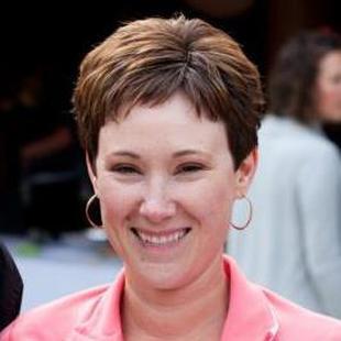 Michelle Bahm