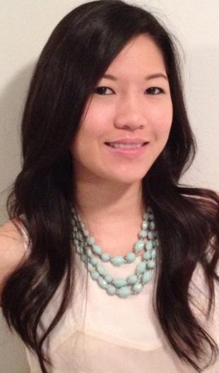 Jocelyn Chang