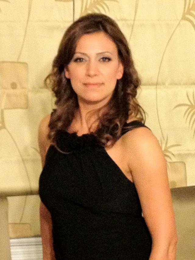Ferial Khoury Hanna