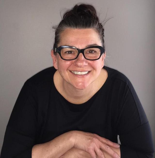 Donna Simchison
