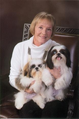 Glenda Sprague