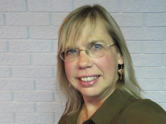 Maureen Beasley