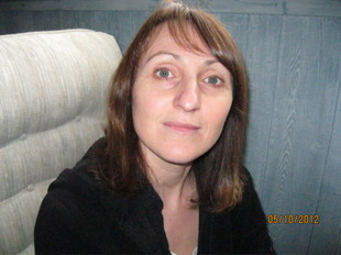 Isabelle Dubrûle