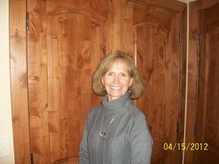 Vickie Wolfe