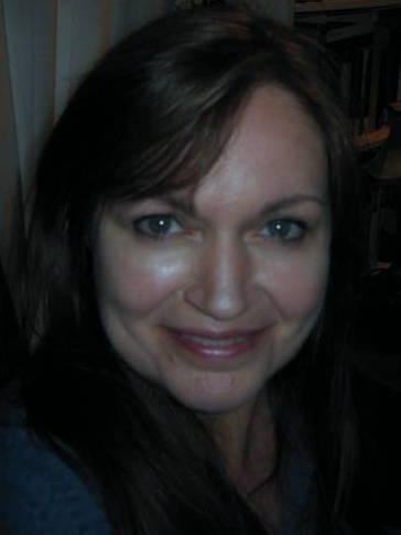 Marie Gorman