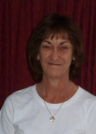 Rhonda Rickman