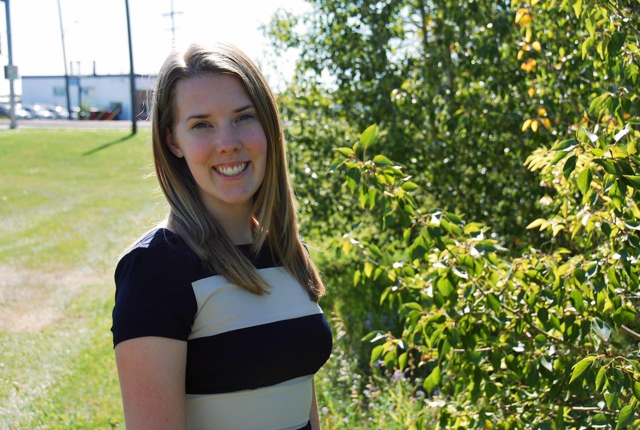 Erin Haubrich