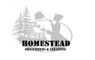 Homestead Organizing & Cleaning