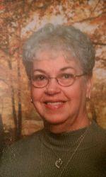 Betty Ellanson