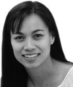 Tanya Mei-Tai Coon, BS, MS, AFSDP
