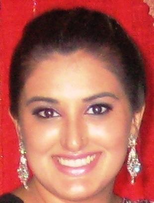 Amara Mazhar