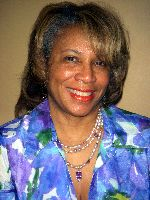 Donna Powell-Goings PhD
