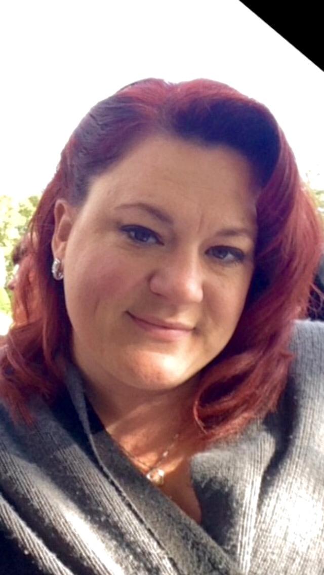 Amy Prevost
