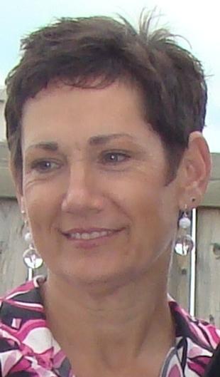 Margo Nickolson