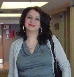 Rita Saridar