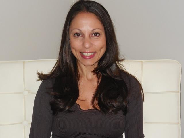 Cristina Salerno
