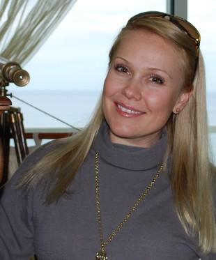 Elena Ryzhova-Kimmal