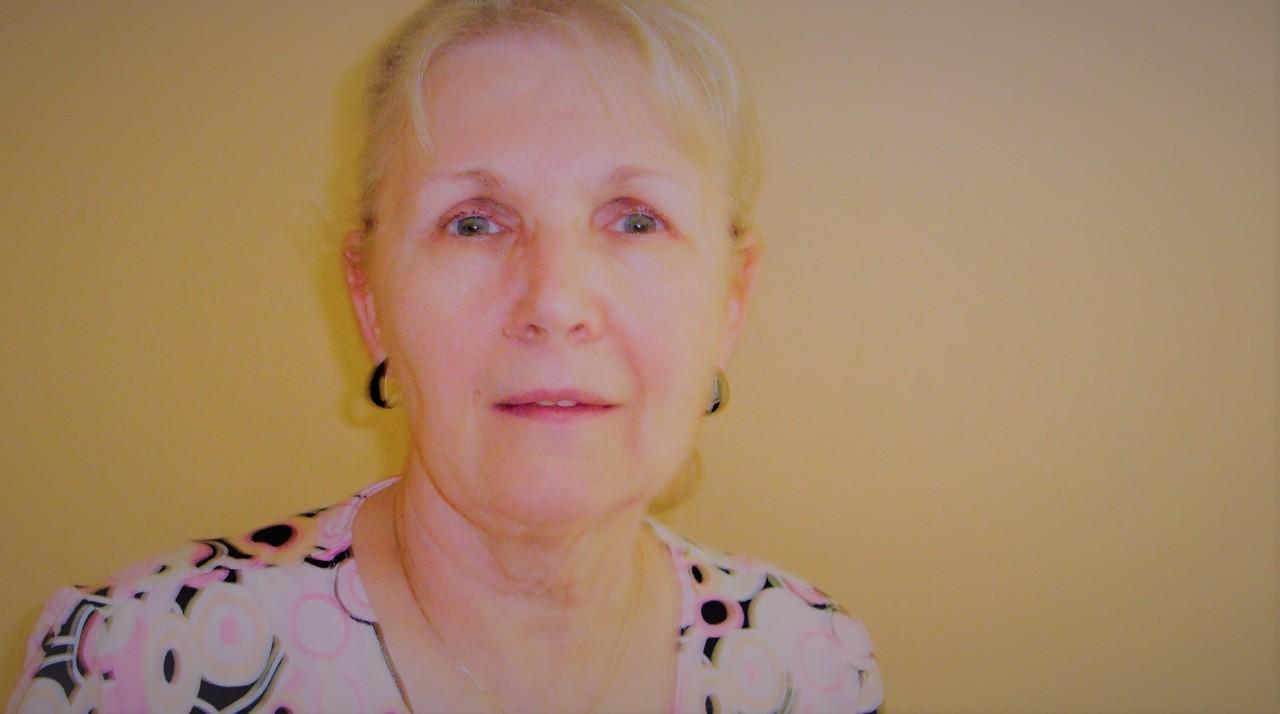 Mary Turgeon