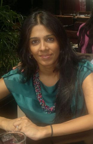 Priya Dhananjay