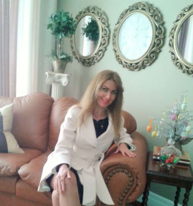 Oxana Pauser