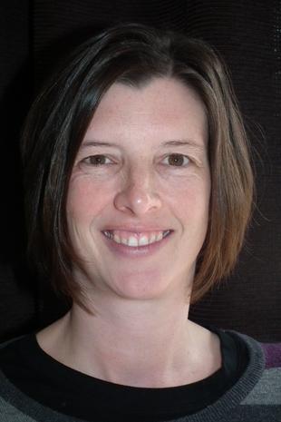 Fiona Shearer