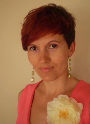 Alexandra Gajnova