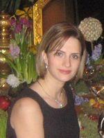 Naghme Nemati