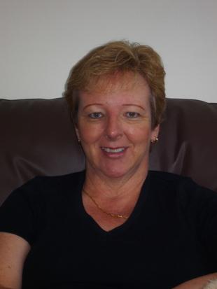 Judy Campbell