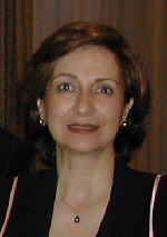 Lamieh Esteghlalian