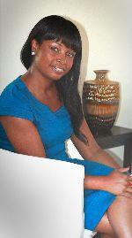 Tiffany Parker
