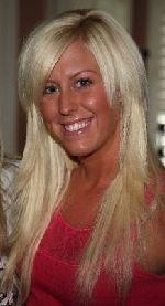 Lauren Cupido