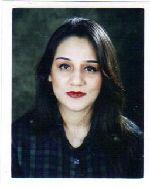Maria Rehan