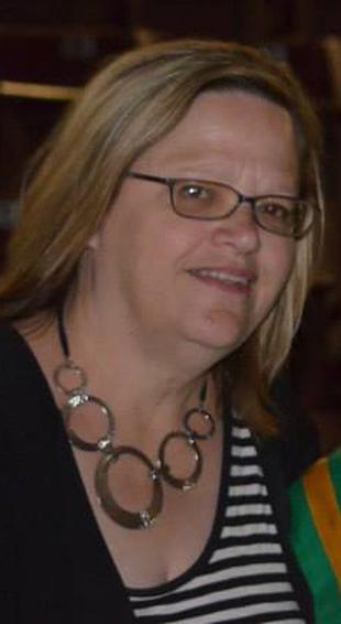 Vickie Guerette