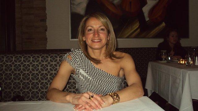 Lisa Balerna